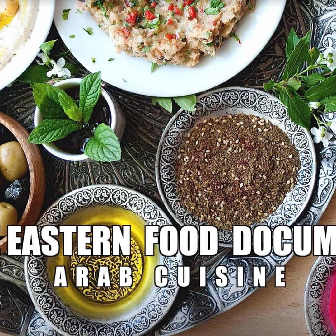 Middle Eastern Food - How To Cook Great on The Road - Bahrain - Kingdom of Bahrain