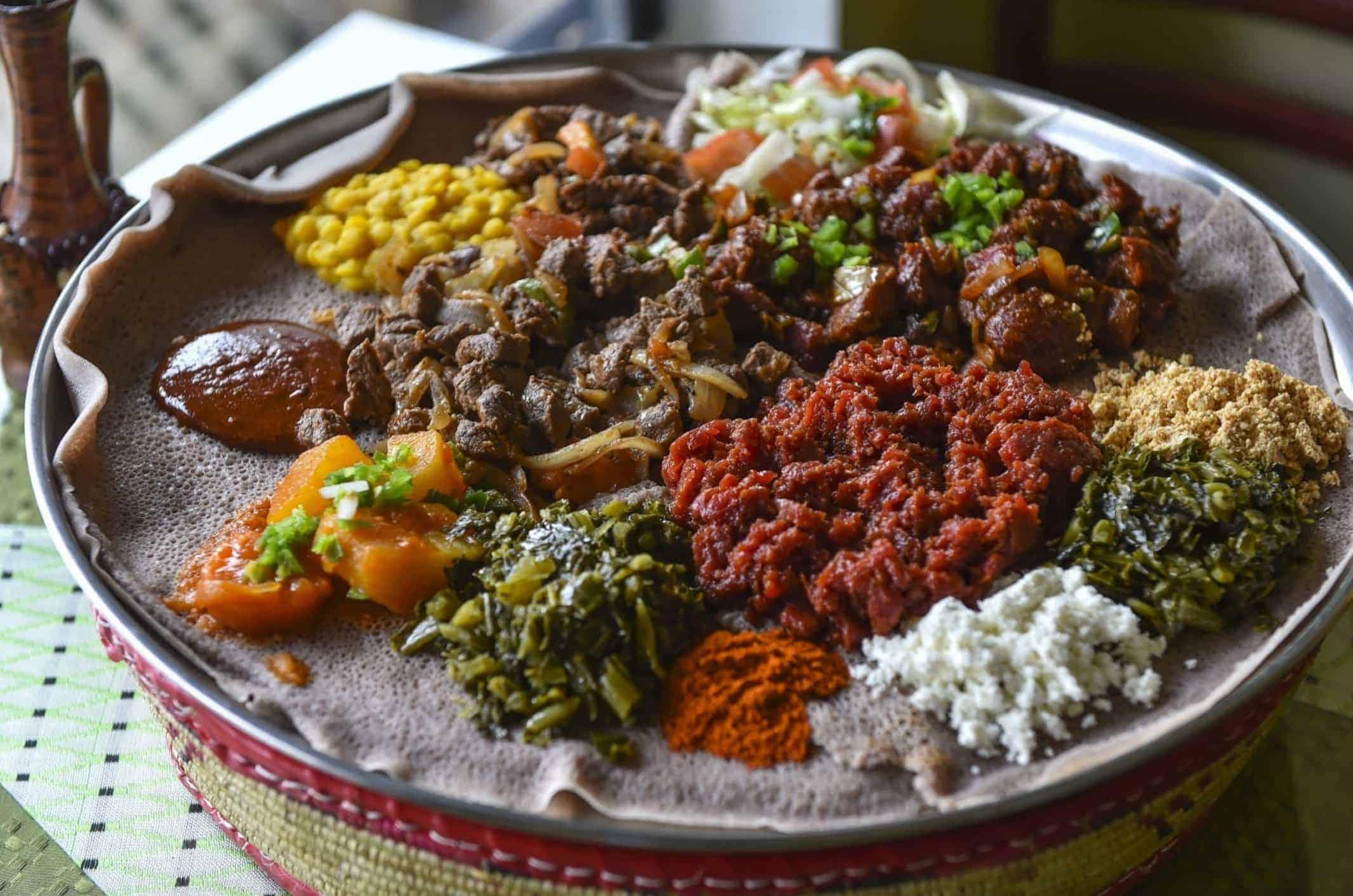 The top ten must have ethiopian food recipes how to cook great the top ten must have ethiopian food recipes how to cook great food network forumfinder Choice Image